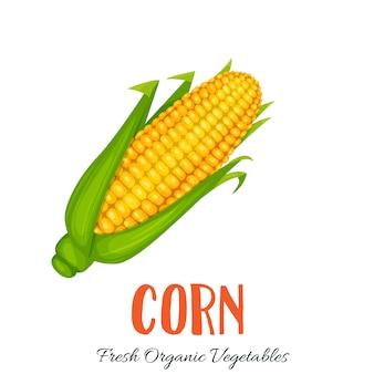 Warzywo kukurydziane