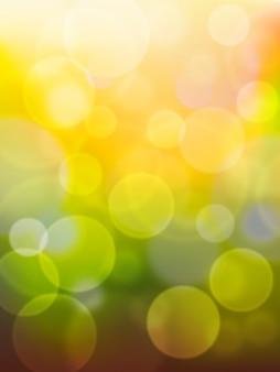 Webabstrakcyjne światło