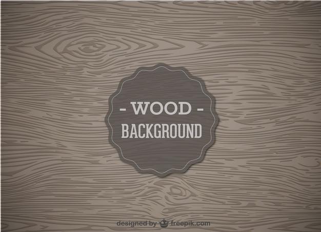 Wektor tła drewna