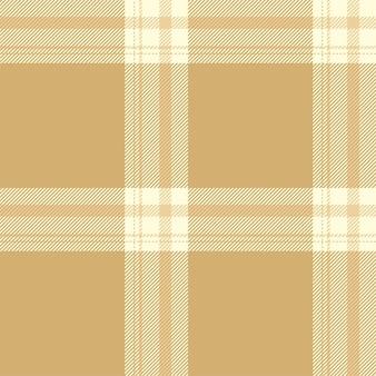 Wektor wzór kratki bezszwowe kratę w szkocji. tkanina w tle retro. vintage check color square geometryczne tekstury do drukowania na tekstyliach, papier pakowy, karta podarunkowa, tapeta płaska konstrukcja.