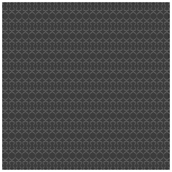 Wektorowy bezszwowy wzór. nowoczesna, stylowa tekstura z monochromem