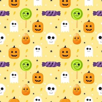 Wesołego halloween szwu