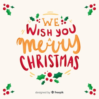 Wesołych świąt bożego narodzenia glob napis