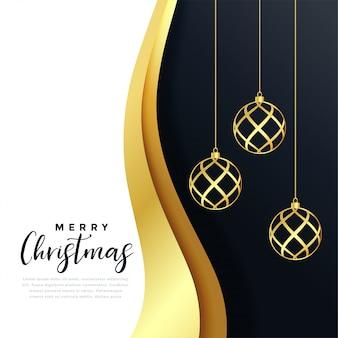 Wesołych świąt bożego narodzenia kartkę z życzeniami