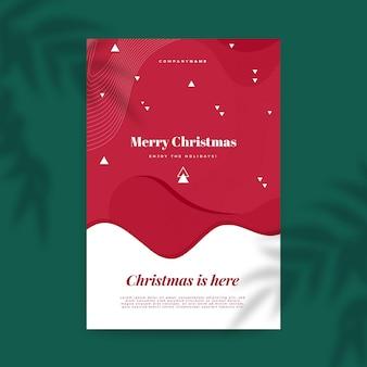 Wesołych świąt bożego narodzenia post na blogu