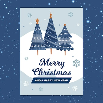 Wesołych świąt bożego narodzenia szablon