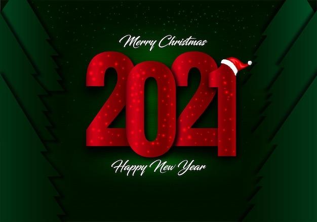 Wesołych świąt bożego narodzenia tekst, edytowalny efekt tekstowy