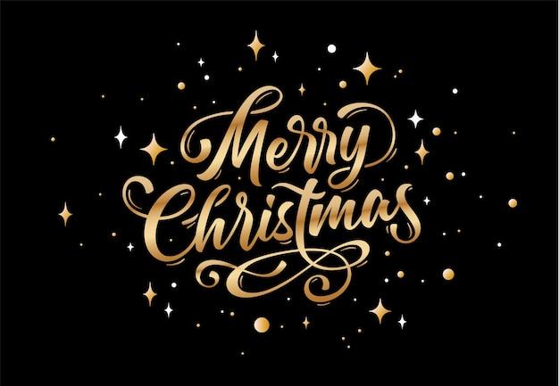 Wesołych świąt. napis na tekst na wesołych świąt.