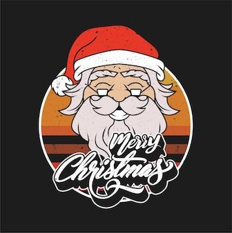 Wesołych świąt świątecznych obiektów na białym tle vector