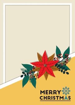 Wesołych świąt tekst na projekt karty