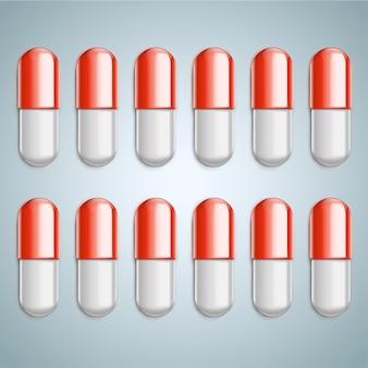 Wiele tabletek