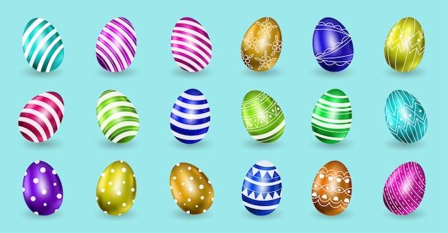 Wielkanocny projekt 3d jajko