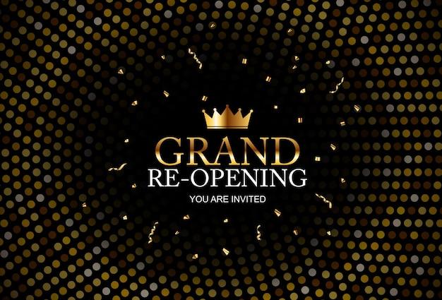 Wielki biznes ponownego otwarcia