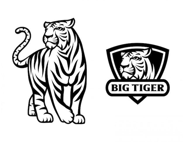 Wielki tiger