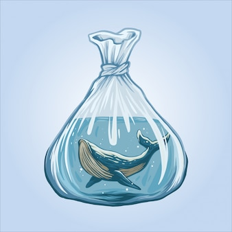 Wieloryby nie są darmową ilustracją
