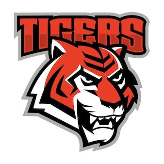 Wild tigers sport