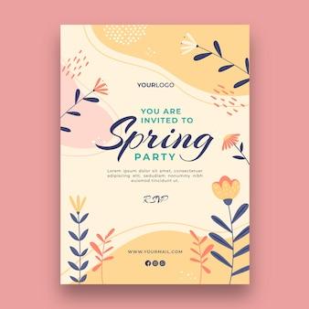 Wiosna z życzeniami