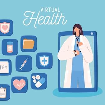Wirtualna karta zdrowia