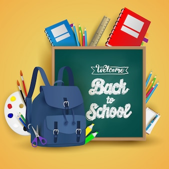 Witaj z powrotem w szkole