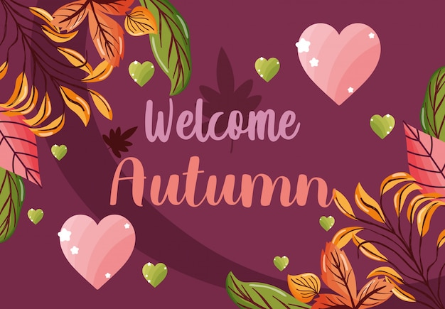 Witamy sezon jesiennych liści