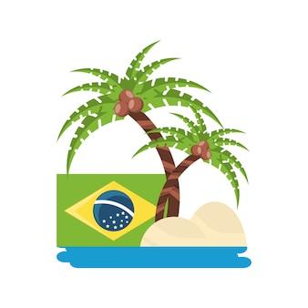Witamy w brazylii