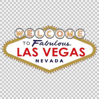 Witamy w znaku fabulous las vegas
