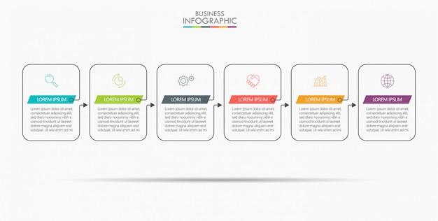 Wizualizacja danych biznesowych. plansza czasu