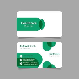 Wizytówka medyczna