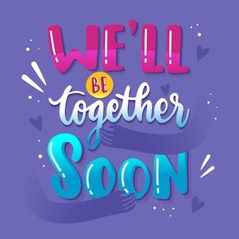 Wkrótce będziemy razem napisać