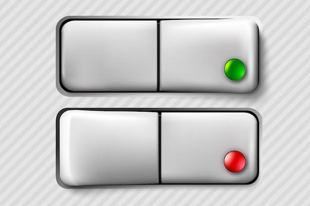 Włącznik / wyłącznik