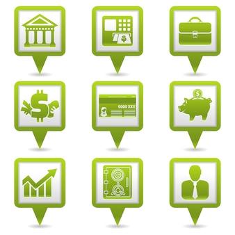 Wskaźniki mapy finansowej