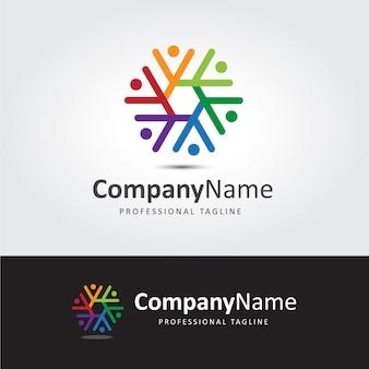 Wspólnotowe logo z literą