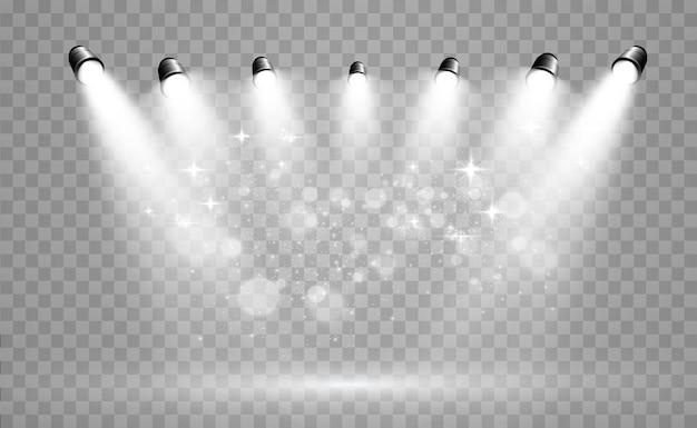 Wspotlights