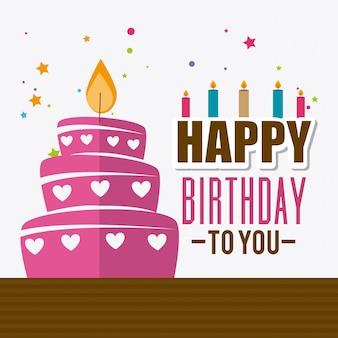 Wszystkiego najlepszego z okazji urodzin.