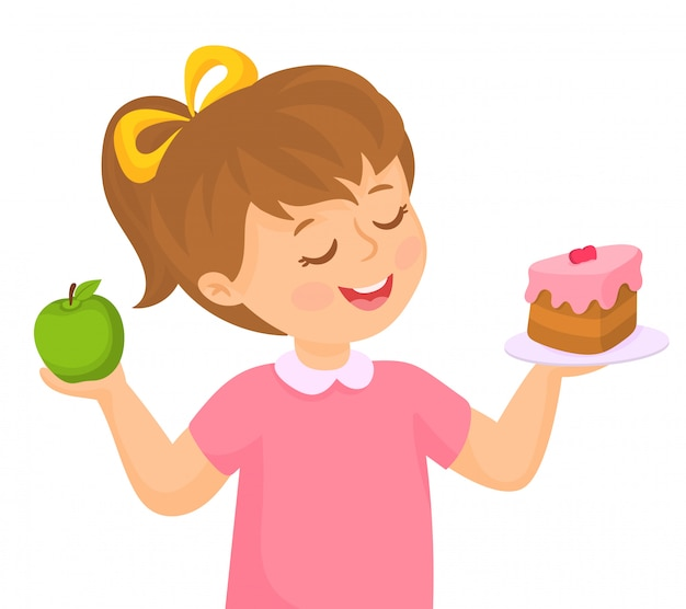 Wybór koncepcji zdrowej żywności