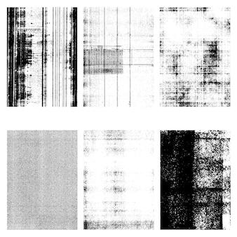 Wybór tekstur faksu w trudnej sytuacji