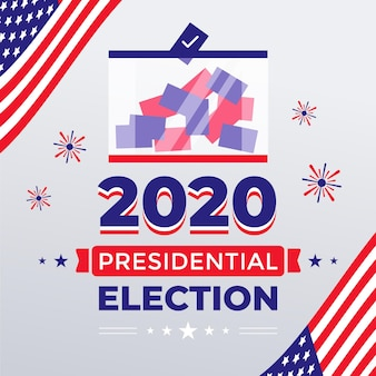 Wybory prezydenckie w usa w 2020 r
