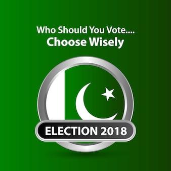 Wybory w pakistanie 2018