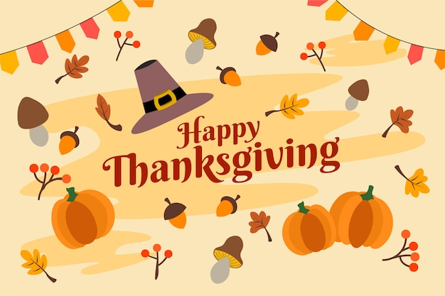 Wyciągnąć rękę w święto dziękczynienia