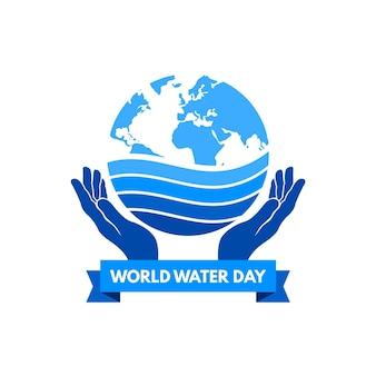 Wydarzenie światowego dnia wody
