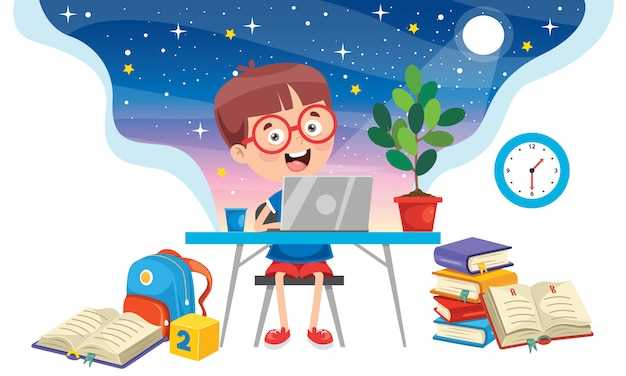Wykorzystanie technologii w edukacji lub biznesie