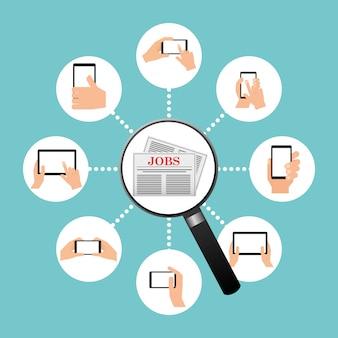 Wymiana zatrudnienia