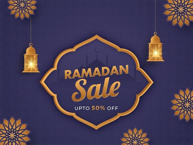 Wyprzedaż ramadan