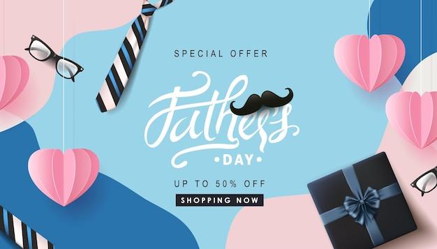 Wyprzedaż z okazji dnia ojca