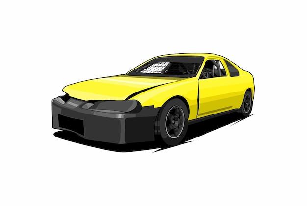 Wyścigi samochodów seryjnych