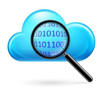 Wyszukiwanie chmur