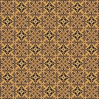 Wzór batika