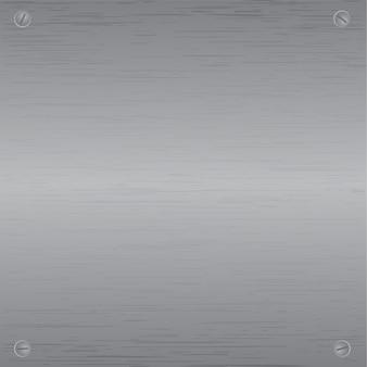 Wzór błyszczącej tekstury blachy