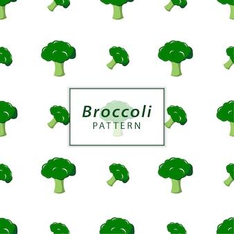 Wzór brokuły