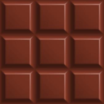 Wzór czekolada mleczna